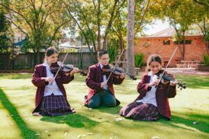 Amadeus Music Program