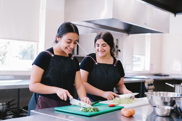 Hospitality Kitchen